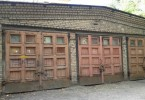 Old_garage_in_Moscow_Russia_in_2013