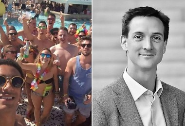 "Pic shows: Employees during a company event at Ibiza;nnA German company has decided to stop counting up holiday days and has told staff they can take up as much time as they want - without having any salary deducted.nnUllrich Kastner, the 41-year-old founder of German hotel broker ""Myhotelshop.de"", said he decided to reward his 37 staff by letting them take a holiday whenever they wanted.nnThe new ruling is effective immediately for the staff at the software project start-up based in the eastern German city of Leipzig and is expected to run for a year.nnThe German boss said: ""The team has proven that it can take over responsibility. That is the point what it is about to me. My employees are not supposed to work according to the regulations, but to work towards a goal.""nnKastner explained that the main aspect to him is that there is no work left behind. He said that the new measure also relieves him and ""ultimately leads to a better work-life balance for all.""nnUnsurprisingly, the employees reacted happily to the changes. Rebekka Oelze, 30, was one of a small group who already had the same privilege this year before it was extended to the rest of the company.nnShe said she liked the job, and although she had been entitled to 25 days, had only felt the need to increase it by five.nnOelze said: ""I spent a total of three-and-a-half weeks with my family on the Baltic Sea. I could extend a couple of weekends.""nnOelze's colleague Josephine Dill, 26, also spent a full working week longer away from her office.nnShe said: ""By planning the workload carefully this worked. Your thoughts are more free if you know you can relax first when an important project is done.""nnKastner said that the team who took part in the pilot called in sick less frequently than their colleagues as well."