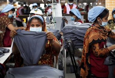 There are more than 4,000 garment factories in Bangladesh. One way or another, most of them trace their lineage to Abdul Majid Chowdhury, Noorul Quader and the 128 Bangladeshis who traveled to Korea 30 years ago.